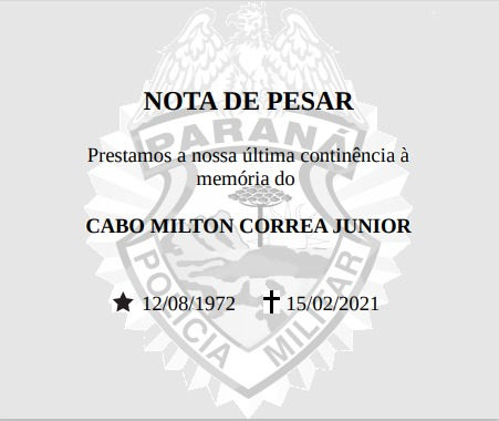 Cabo Milton