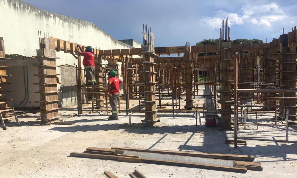 Prefeitura realiza ampliação e revitalização da UPA em Paranaguá