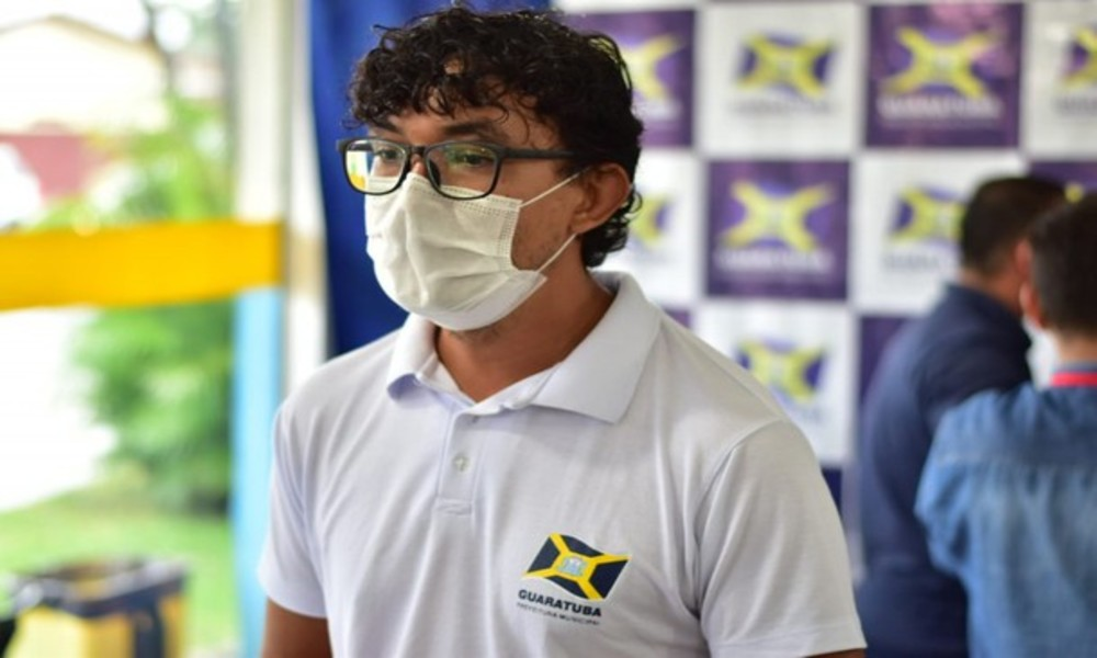 Prefeitura de Guaratuba anunciará novas medidas restritivas para conter pandemia