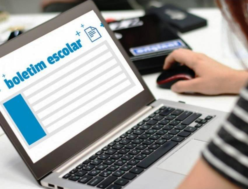 Paranaguá terá Boletim Escolar Eletrônico na Rede Municipal de Ensino