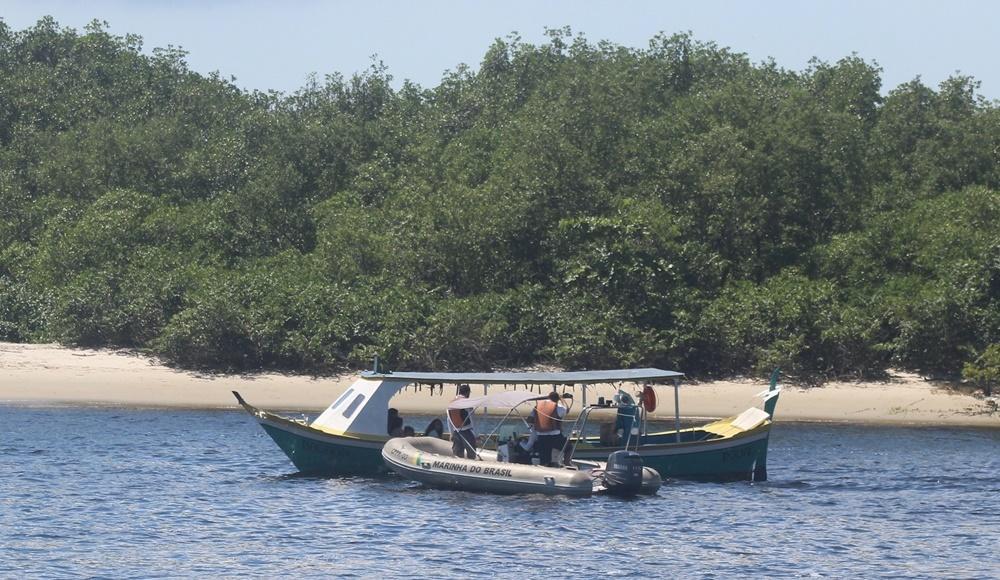 Capitania dos Portos apresenta dados da Operação Travessia Segura
