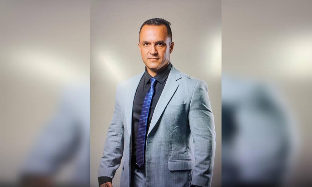 Nilson Diniz mantém o compromisso com a segurança pública na Câmara Municipal