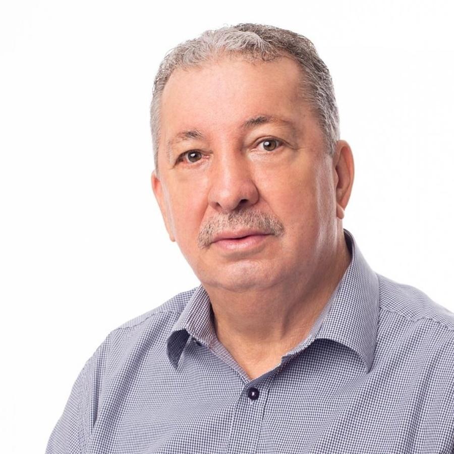 Jozias da Negui foi eleito vereador pela 7.ª vez para representar a população de Paranaguá