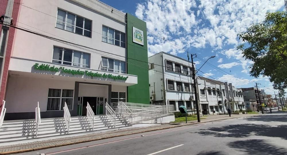 Prefeitura de Paranaguá inicia cadastro para controle de acesso