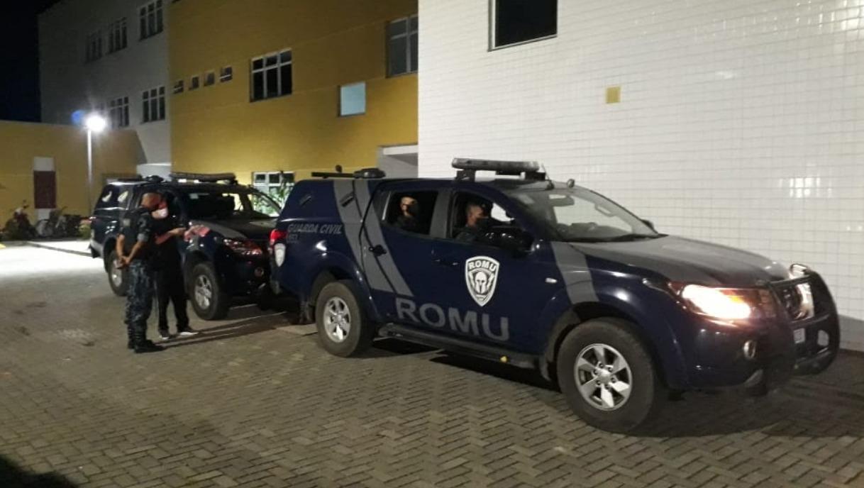 PCPR deflagra quinta fase da Operação Adsumus em Paranaguá