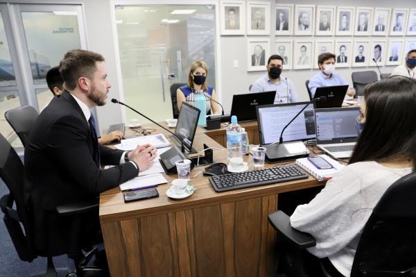 Audiência pública debate arrendamento de área no Porto de Paranaguá