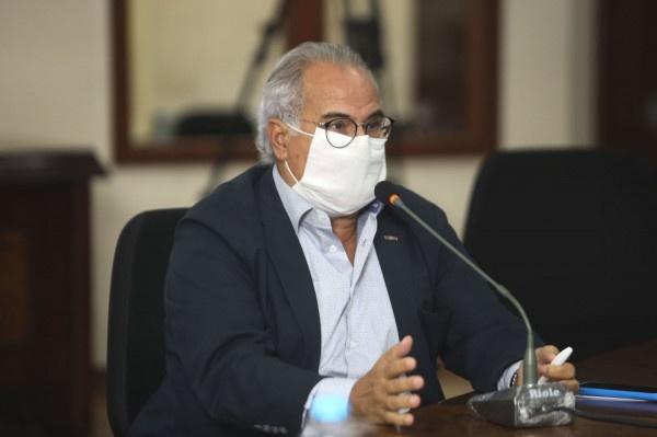 Presidente da Fetranspar se posiciona contra paralisação dos caminhoneiros