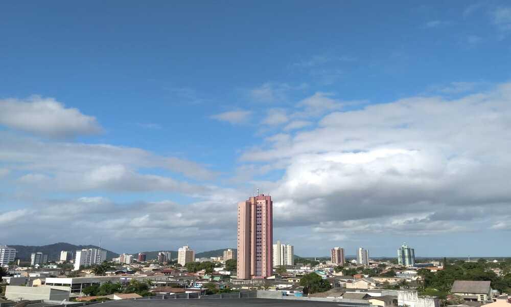 Maior média diária de isolamento social em Paranaguá obtida em março foi de 54,8