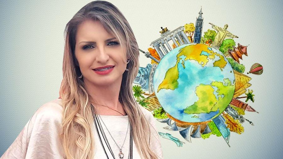 A vacina e o turismo