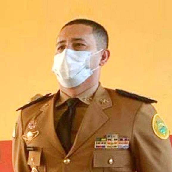 Major Pedro Wagner Ogaki Malacrida