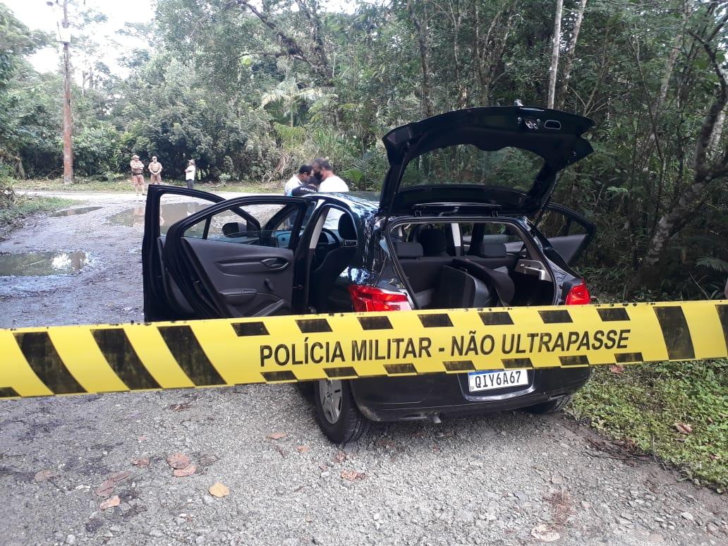 Três indivíduos morrem em confronto armado com a ROTAM em Matinhos