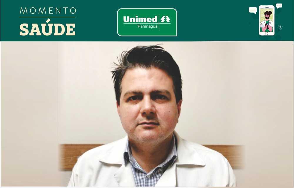 Psiquiatra fala da saúde mental na pandemia