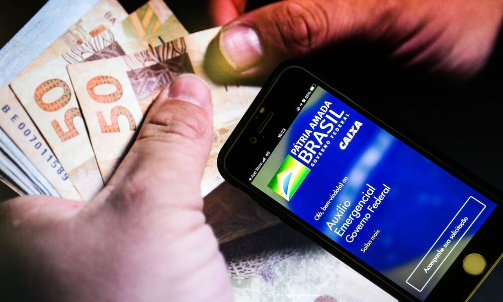 Novo auxílio emergencial deverá pagar quatro parcelas mensais de R$ 250