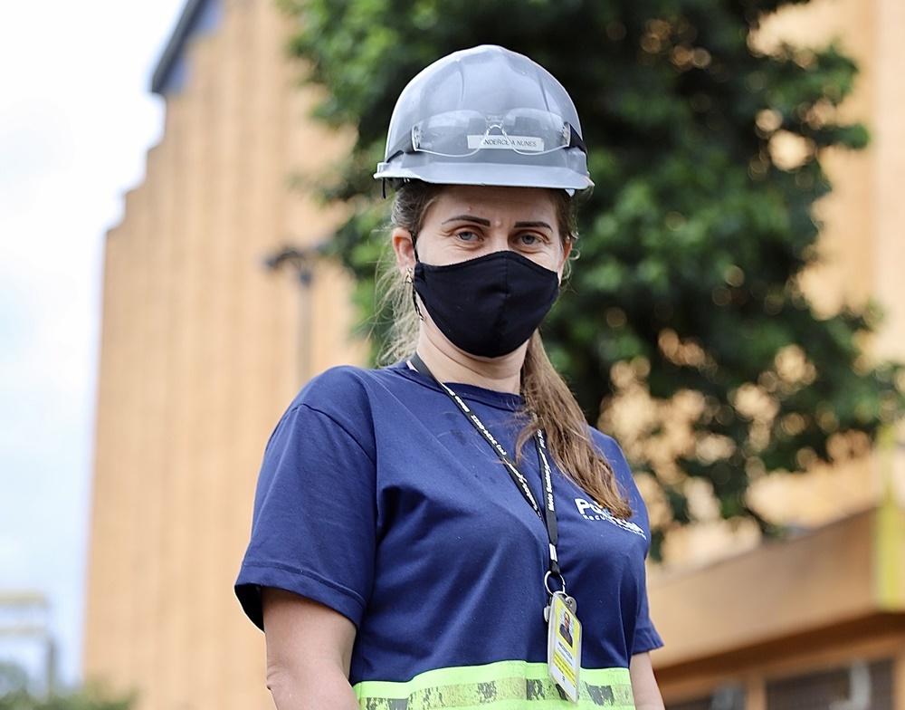 Mulheres ocupam cada vez mais espaço nos Portos do Paraná
