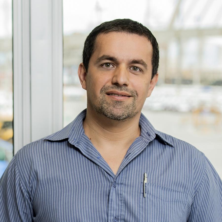 João Paulo Santana