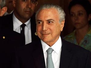 Temer é absolvido de acusação de corrupção para editar decreto dos Portos