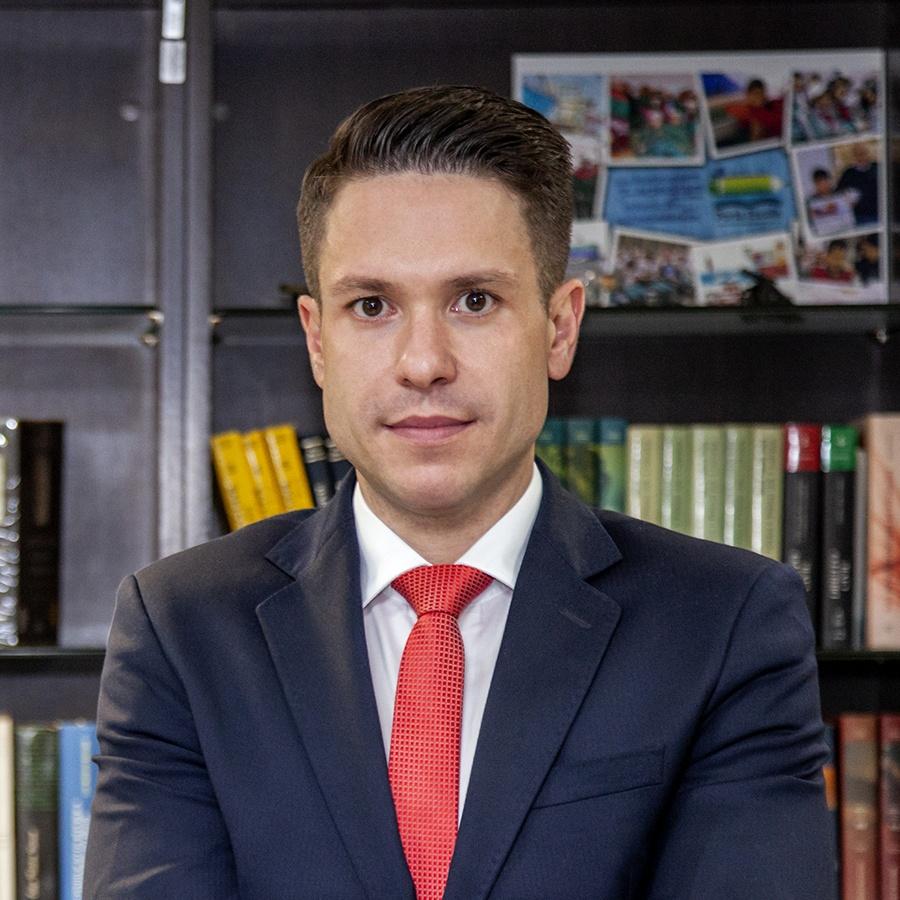 Marcus Freitas