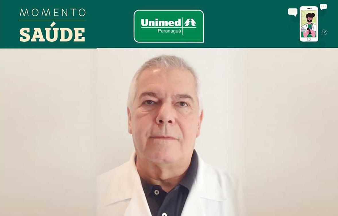 Especialista em Cardiologia explica o que é a doença cardiovascular e Infarto do Miocárdio