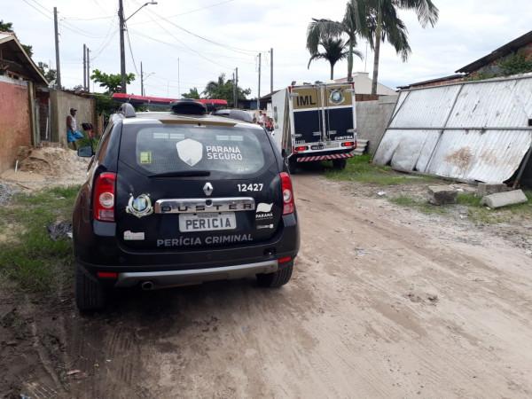 Homem é assassinado na Vila Garcia