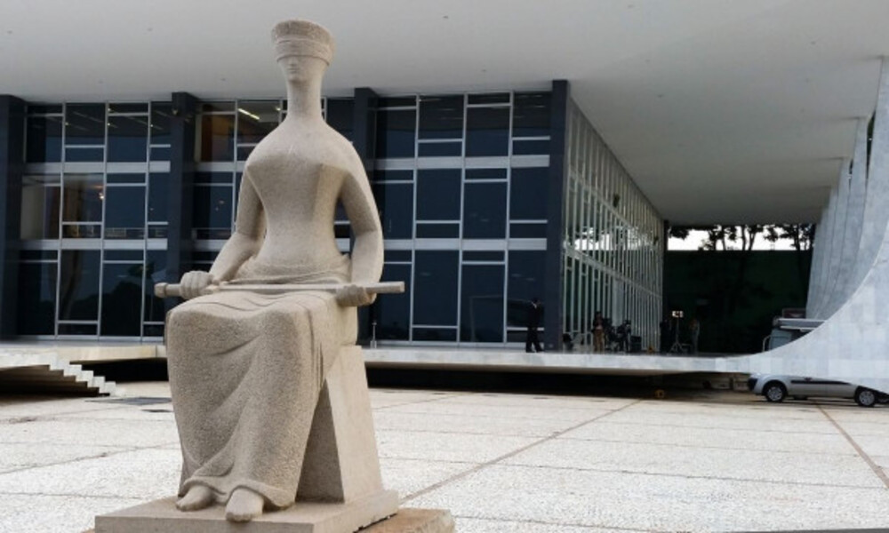 Ministro do STF anula condenações do ex-presidente Lula na Operação Lava Jato