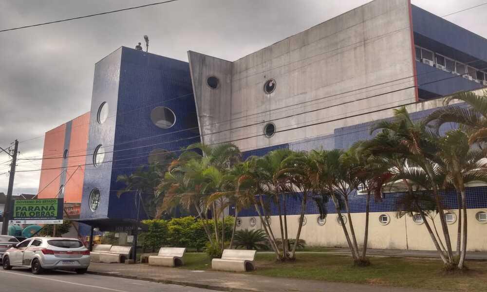NÃO HÁ VAGAS: Hospital Regional do Litoral chega a 100% de ocupação