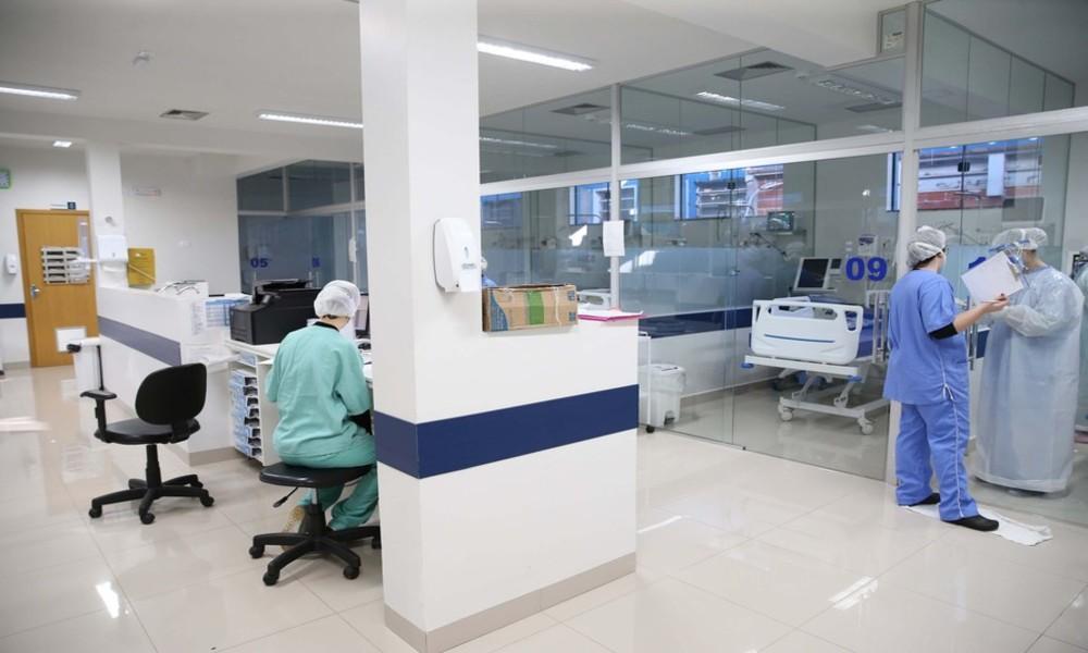 Primeiros casos de Covid-19 eram confirmados no Paraná há quase um ano