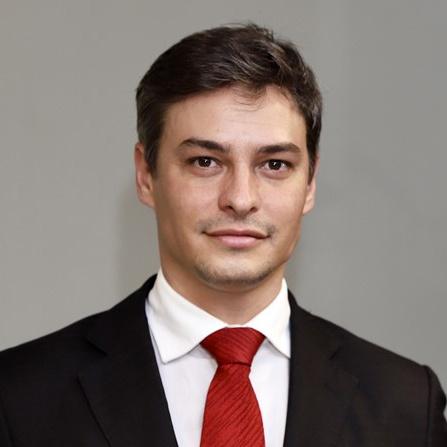 Luciano Costenaro de Oliveira