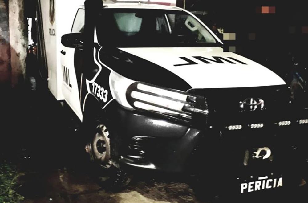 Todos os corpos foram encaminhados para o IML de Paranaguá, onde passaram por exames complementares. Ao todo, são 29 homicídios registrados no litoral em 2021