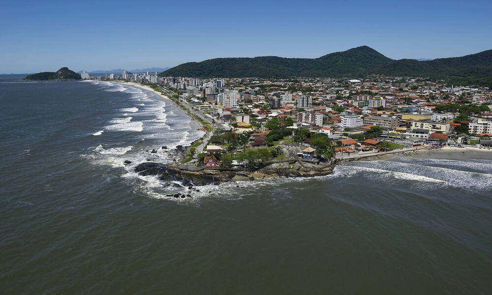 Guaratuba, Matinhos e Pontal do Paraná divulgam novas medidas restritivas