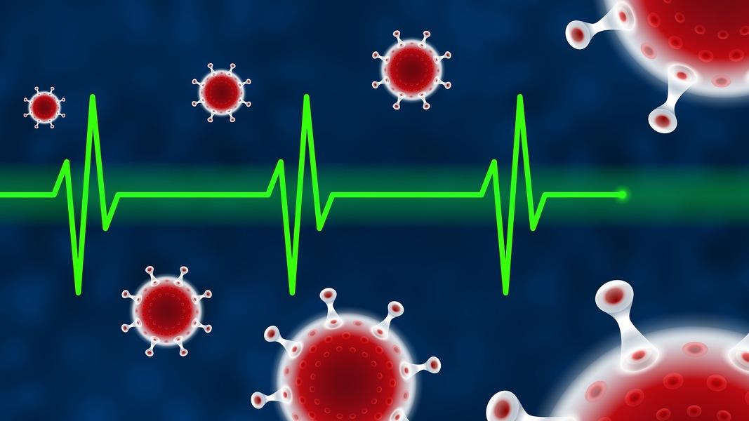 Em quatro dias, 11 mortes por Covid-19 são registradas no HRL