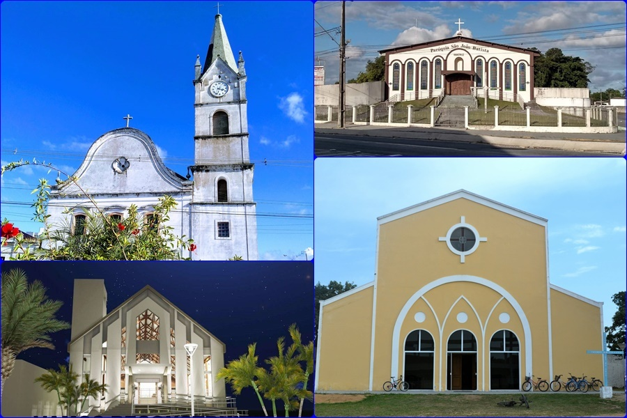 Diocese de Paranaguá transmitirá as missas on-line durante a semana