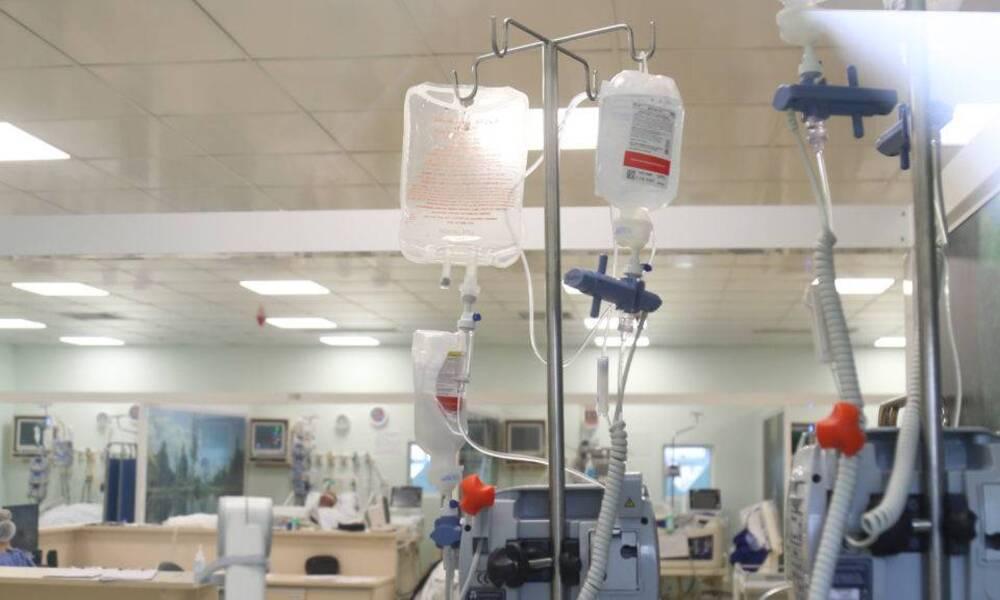 Apesar de queda, ocupação de Leitos de UTI para pacientes com Covid segue alta