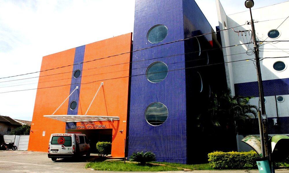 Três moradores de Paranaguá morrem devido à Covid-19 no HRL