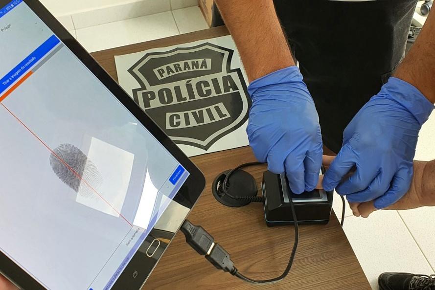 O novo sistema Sesp Coleta vai facilitar a identificação através de impressões digitais no Estado. A ferramenta tecnológica foi desenvolvida pela Celepar em conjunto com a PCPR, e vai permitir a automação e descentralização das pesquisas papiloscópicas