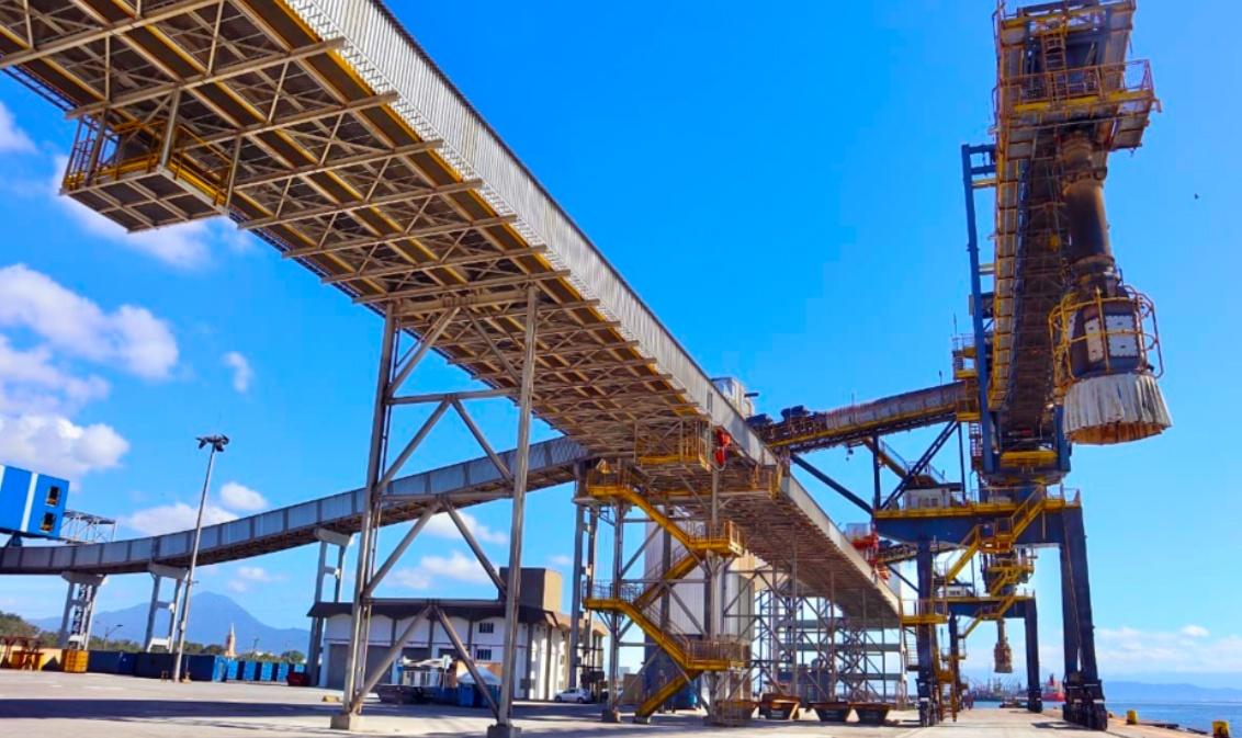 Audiência pública debate estudo para construção do Terminal Oeste de Exportação no Porto de Paranaguá