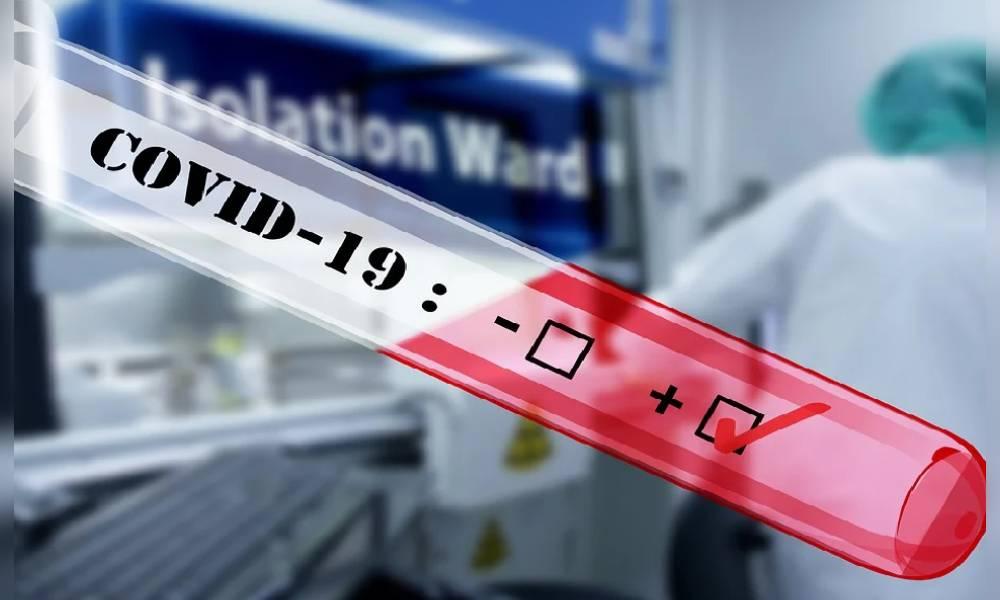 Litoral confirma 17 novos casos da Covid-19 e 2 óbitos