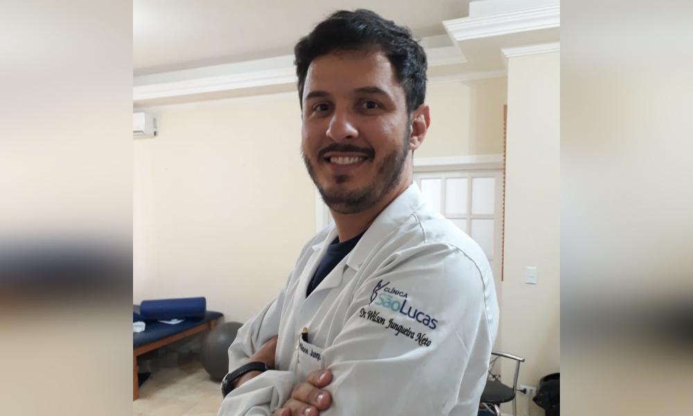 Fisioterapeuta explica sintomas e tratamento da síndrome pós-Covid-19