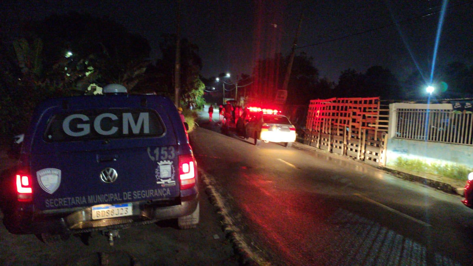 """""""Mica"""", como o rapaz era conhecido, foi executado com tiros na cabeça, no quintal de uma casa, na Vila São Jorge"""