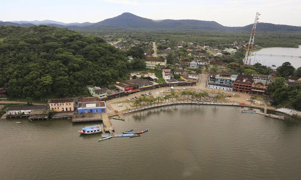 Guaraqueçaba permitirá entrada de visitantes com teste negativo para Covid-19
