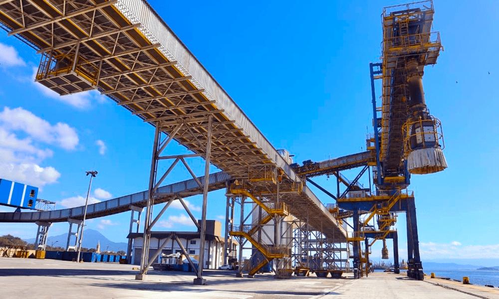 Audiência pública abordará estudo para construção do Terminal Oeste de Exportação no Porto de Paranaguá